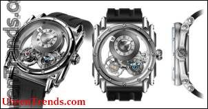 Manufacture Royale ADN Uhr