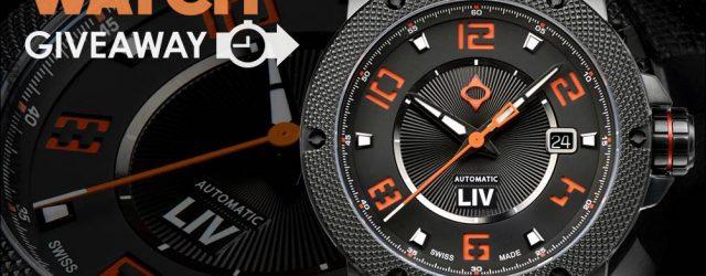 Gewinner angekündigt: LIV GX1 Automatic