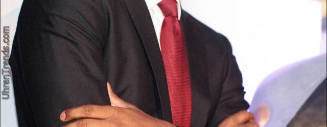 Hublot Klassische Fusion Kobe Bryant 'HeroVillain' Uhr Hands-On