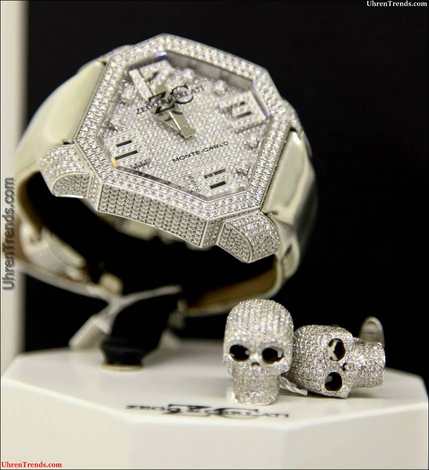 730277ceb639 Uhren kaufen in Monte Carlo  Zegg   Cerlati Monaco - Uhren Trends