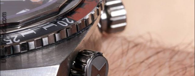Favre-Leuba Raider Harpune Watch Review
