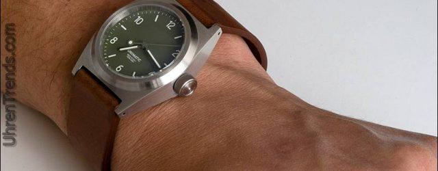 Unimatic Modello Uno & Modello Uhren