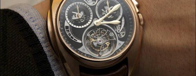 Warum Monopusher Chronographen sind primitiv und eine kurze Geschichte der Chronographen Watch Complication