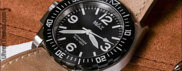 MAT AG5 Air & Terre Uhren Bewertung