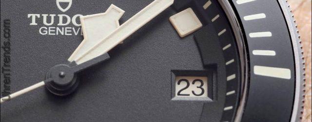 Tudor Pelagos LHD M25610TNL-0001 Uhr Bewertung