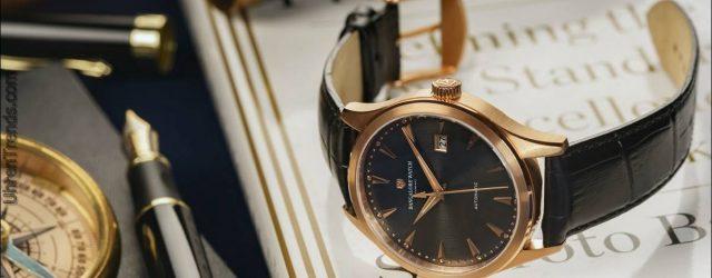 Vorstellung der Bangalore Watch Company