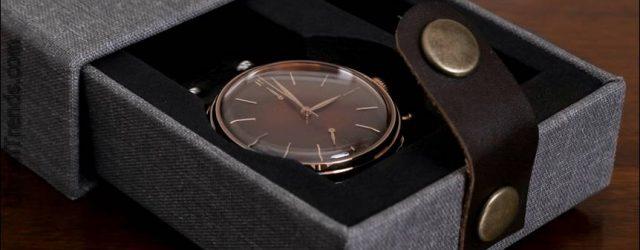 Mystische Uhren zurücknehmen