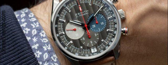 Jean-Claude Biver wird interimistischer CEO von Zenith Watches als Magada abfährt