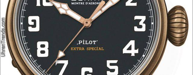 Zenith Pilot Typ 20 Extra Special 40MM Bronze Uhr