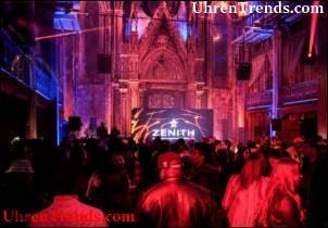 Interview mit Swizz Beatz und seiner neuen Zenith Defy El Primero 21 Limited Edition Uhr