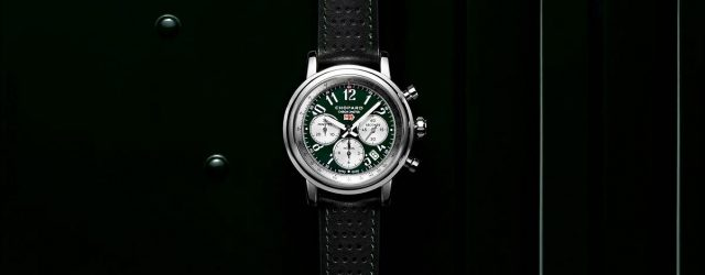 Chopard Mille Miglia 'Racing Colours' Uhren in limitierter Auflage