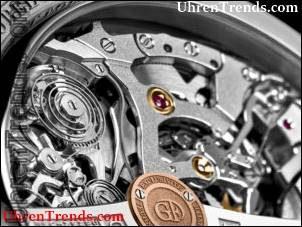 Greubel Forsey Grande Sonnerie Uhr