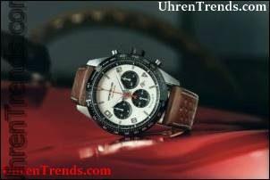 Montblanc Timewalker Manufaktur Chronograph Uhr Hands-On