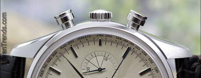 Zenith Chronomaster Heritage Chronometer Review von zeitlosen Luxusuhren