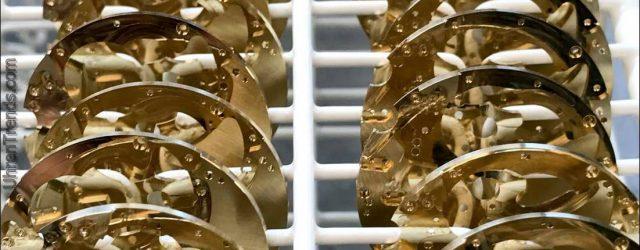 Besichtigung der Glashütte Original Manufaktur: Vom Uhrendesign über die Produktion bis zur Endmontage