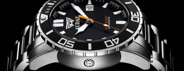 Audaz Reef Diver 300M Uhr