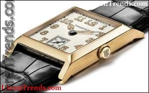 Tiffany & Co. Square Uhr
