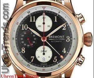 Bremont Comet DH-88 Limited Edition Uhr