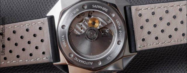 Virata VRT1.6 Watch Review