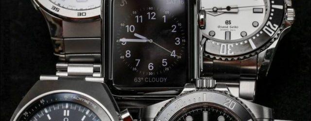 Apple Watch machte 80% des Smartwatch Market & ist eine gute Lektion für Creating Relevanz mit Verbrauchern