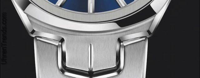 TAG Heuer Link Uhren für 2017 neu gestaltet