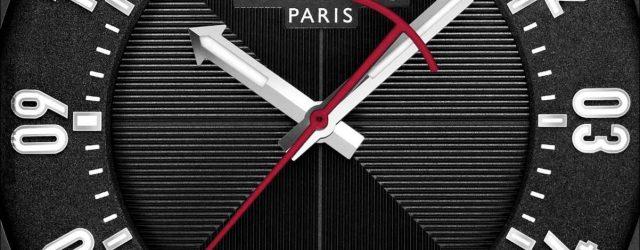 Hermès Carré H Uhr für 2018