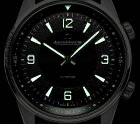 Die neue Jaeger-LeCoultre Polaris Uhrenkollektion 2018