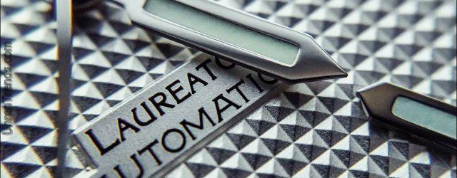 Girard-Perregaux Laureato Stahl 42 mm Uhr Bewertung
