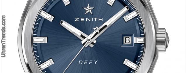 Zenith Defy klassische Uhr