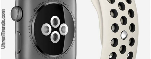 Apple Watch NikeLab Limited Edition