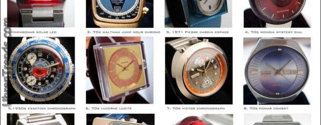 Die Geschichte hinter Watches.com
