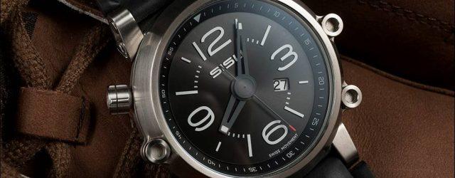 Sisu Vergaser Q1 Watch Review