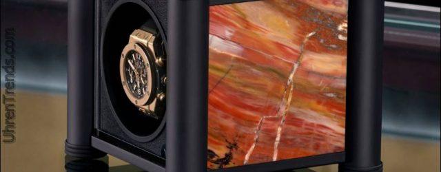 RDI Uhrenbeweger sind funktionale Objets D'Art