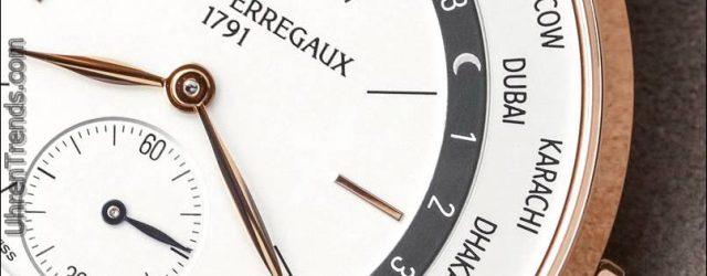 Girard-Perregaux 1966 WW.TC Uhr Hands-On