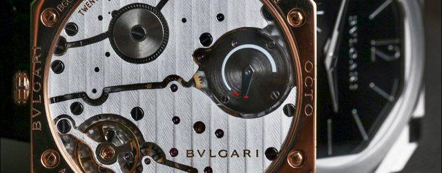 Bulgari Octo Finissimo & Tourbillon Uhren Bewertung