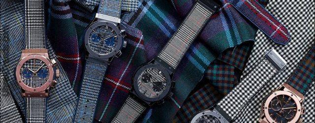 Hublot Classic Fusion Italia unabhängige Uhren