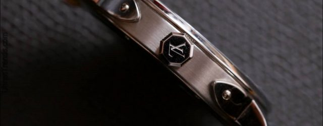 Louis Vuitton Escale Zeitzone 39 Watch Review