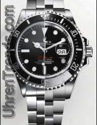Rolex Sea-Dweller 126600 Uhr markiert 50. Jahrestag der Sea-Dweller
