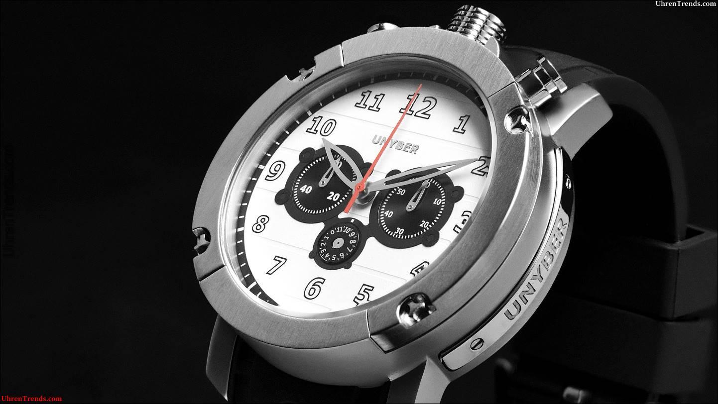 Unyber Uhren UN Series Chronograph Collection