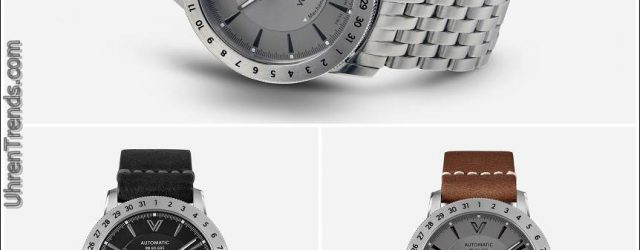 Die Wiederbelebung von Votum Schweizer mechanischen Uhren