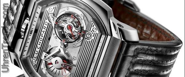 Chopard L.U.C Motor One H Uhr