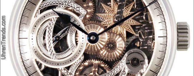 Habring2 Benzinger 5-Minuten-Repetitionsuhr