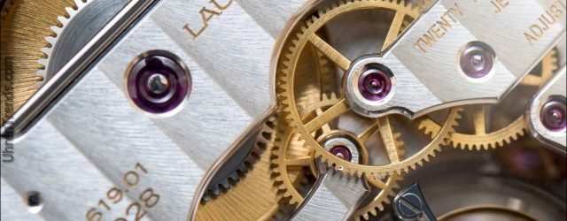 Laurent Ferrier Galet Classic Tourbillon Doppelspirale Watch Review