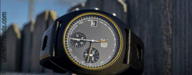 ROUE CHR & SSD Watch Review: Erschwinglichen Stil, Design und Qualität für unter $ 250