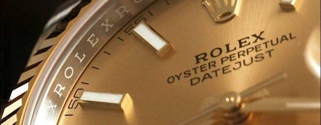 Rolex Datejust 41 Uhr Langzeit-Review