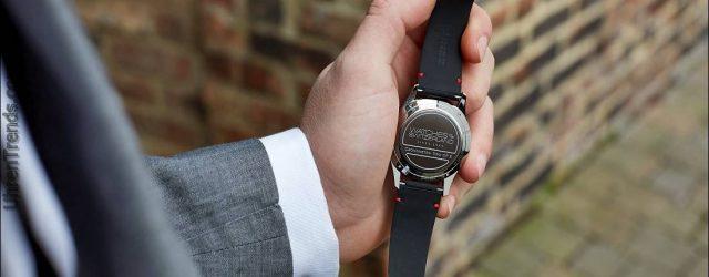Zenith Cronometro TIPO CP-2 Uhren der Schweiz Limited Edition