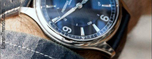 """Frederique Constant Horologische Smartwatch """"2.0"""""""