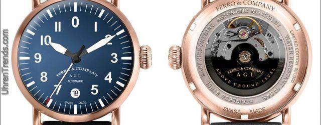 Ferro & Co. AGL Uhren