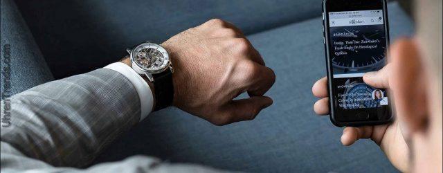 Skolorr: Eine kuratierte Vertriebsplattform für unabhängige Uhrmacher