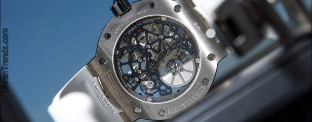 Warum Richard Mille Uhren so teuer sind